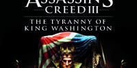 Тирания короля Вашингтона (DLC)