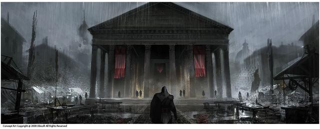 File:Assassin's Creed Brotherhood Concept Art 008.jpg
