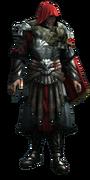 Romulus Armor