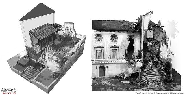 File:Assassin's Creed IV Black Flag concept art 22 by Rez.jpg