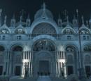 St. Mark's Basilica