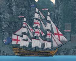 HMSDevonshireACP