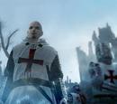 Assassination II (Robert de Sable)