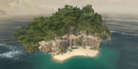 Martock Island