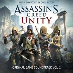 ACU soundtrack vol 1