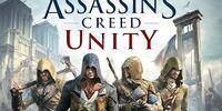 Assassin's Creed: Unity (ścieżka dźwiękowa)
