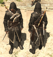 AC4 Privateer outfit