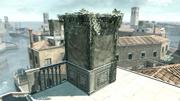 AC2 Venice Rooftop garden