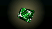 ACP Treasure Sacred Emerald