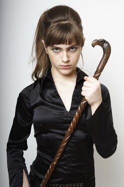 Octavia-Selena Alexandru