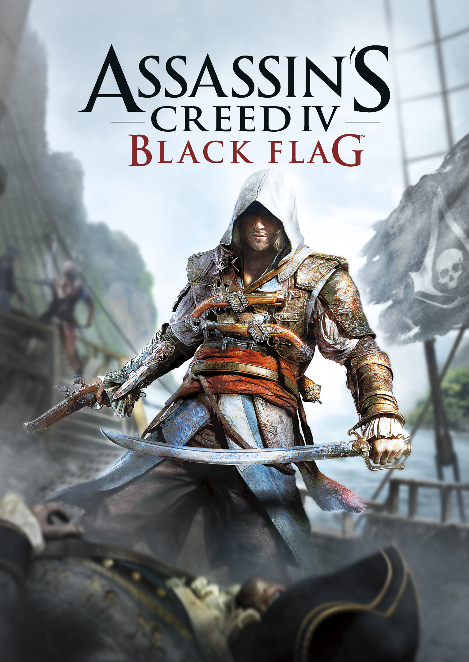 Assassin's Creed IV: Black Flag | Assassin's Creed Wiki ...