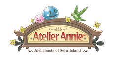 Atelier Annie Logo