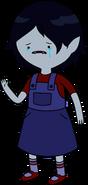 Marceline As a Toddler