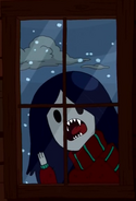 Marceline Holly Jolly Secrets outfit