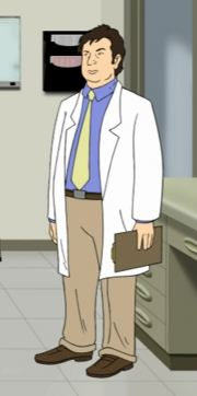 ATHF doctor