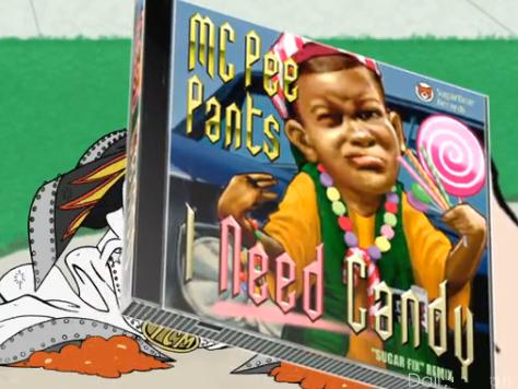 File:MC Pee Pants 2 album.JPG
