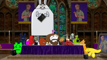 ATHFF lastsupper