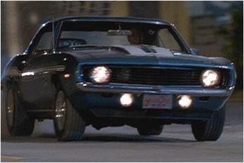 1969 Yenko Camaro Syc Wiki The Fast Amp The Furious