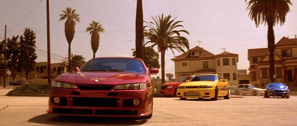 100+ Fast And Furious Letty S Nissan 240sx – yasminroohi