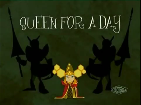 queen for a day atomic betty wiki fandom powered by wikia. Black Bedroom Furniture Sets. Home Design Ideas