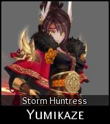 Yumikaze