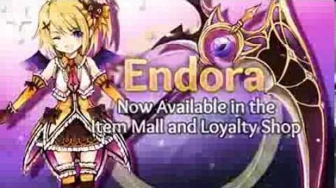 Eidolon - Endora