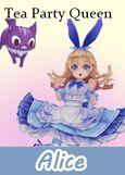 Template Alice