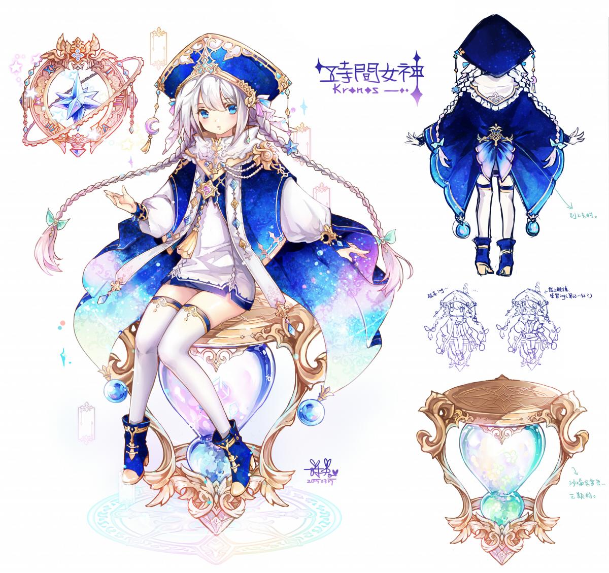 eternia gallery aura kingdom wiki fandom powered by wikia