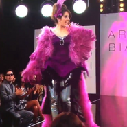 Fashion shows and first impressions 42