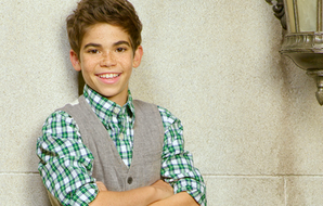 Luke promotional picture