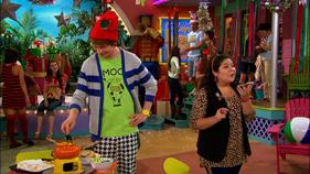 Austin & Jessie & Ally (303)