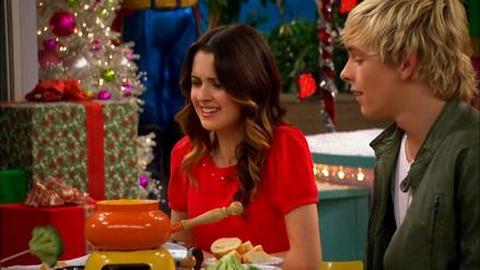 Austin & Jessie & Ally (214)