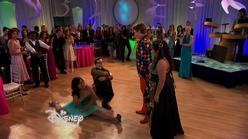 Last Dances & Last Chances216