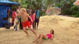 Austin drops Mildred
