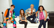 Austin & Ally welcome photo