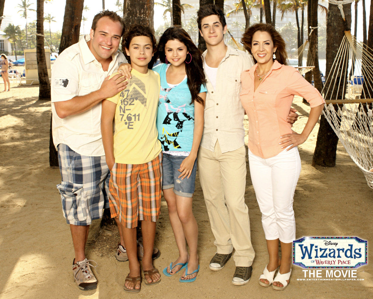 「Wizards of Waverly Place: The Movie」の画像検索結果