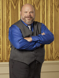 Bertram promotional picture (2)