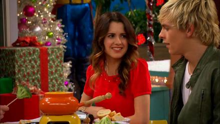 Austin & Jessie & Ally (215)