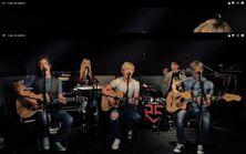 Loud Acoustic 23