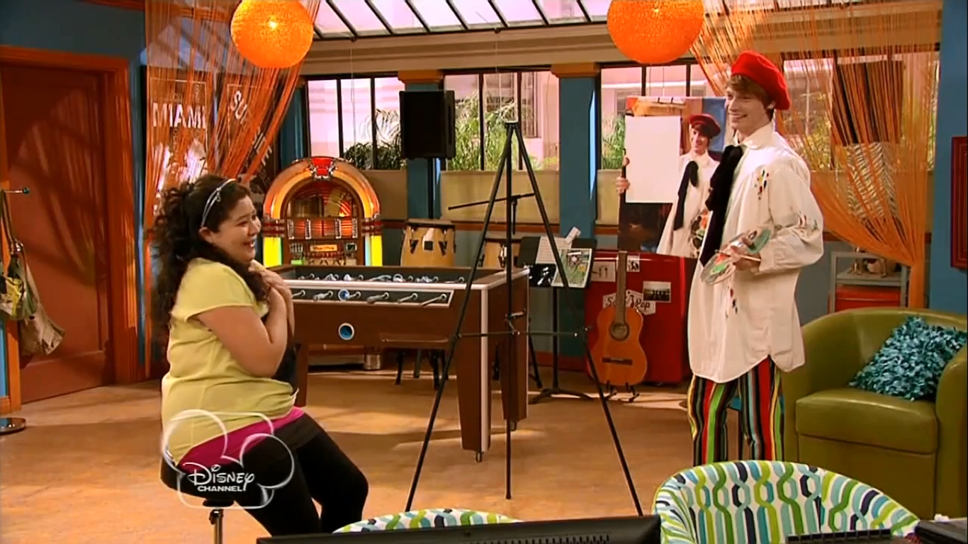 Image   Trish  amp  Dez Dating Dream      png   Austin  amp  Ally Wiki     Full resolution