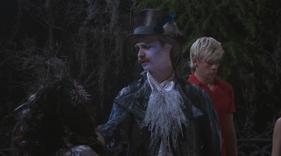 Trez - Horror Stories and Halloween Scares