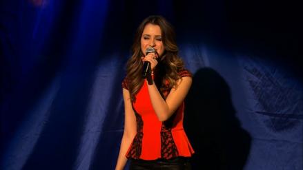 Glee Club Mash Up Performance-36