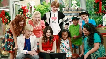 Jessie-austin-and-ally-crossover