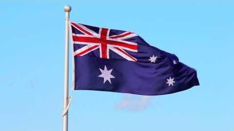 Australian Flag - National Flag of Australia-0
