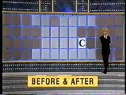 Adriana xenides on the new wheel of fortune set 1996