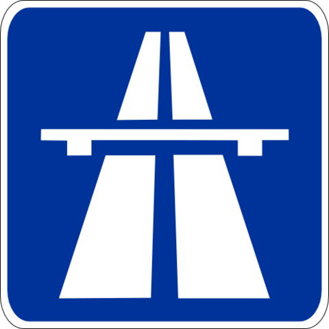 Datei:Autobahnsymbol.png