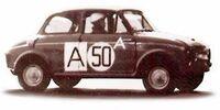 Mitsubishi500racer