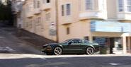 Ford Mustang Bulitt 001