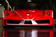 Ferrari FXX Evolution Package 001