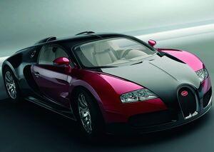 Bugatti Veyron-2